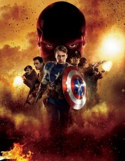 Первый мститель (Captain America: The First Avenger)