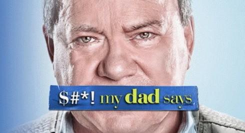 """Постер к сериалу """"Перлы моего отца"""" ($h*! My Dad Says)"""