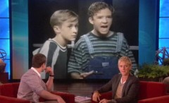 Джастин Тимберлейк и Райан Гослинг - соседи по комнате.