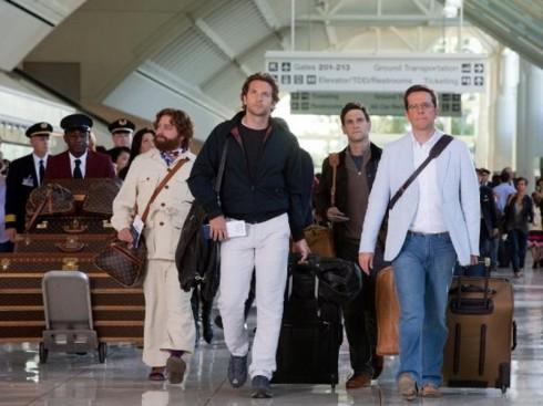 Мальчишник 2: Из Вегаса в Банкок. Путешествие начинается.