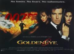 Золотой глаз, 1995 год
