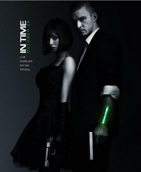Время (IN TIME) США 2011 год