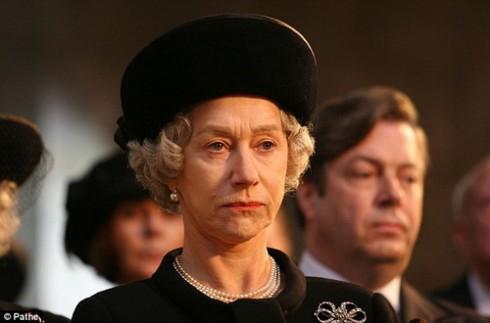 Королева (The Queen), 2006 год.