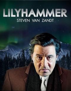 Лиллехаммер / Lilyhammer. Телесериал, 2012 год